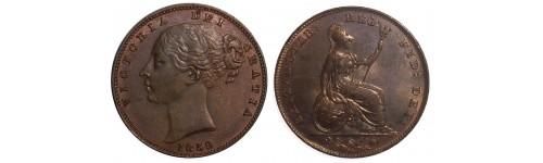 Copper (1838-1859)