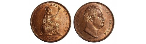 William IV (1831-1837)