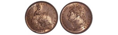 Draped Bust (1821-1826)