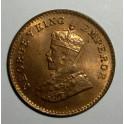 British India - 1926 - 1/12 Anna - BUNC