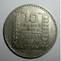 France - 1948 - 10 Francs - GVF