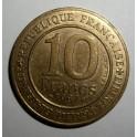 France - 1987 - 10 Francs - EF