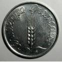 France - 1961 - 5 Centimes - UNC