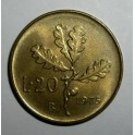 Italy - 1975 - 20 Lire - BUNC