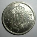 Spain - 1983 - 50 Pesetas - AUNC