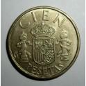 Spain - 1983 - 100 Pesetas - UNC - lustre