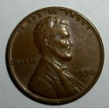 USA - 1950 - 1 Cent - GVF