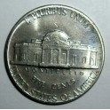 USA - 1972 - 5 Cents - BUNC