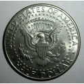 USA - 1990 - Half Dollar - EF
