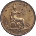 1875H Farthing - REG - GEF (CG1875H-VB-5A)