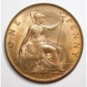 1907 Penny - BUNC