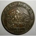 East Africa - 1942 - Shilling - VF