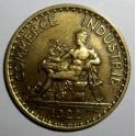 France - 1922 - 1 Franc - GVF